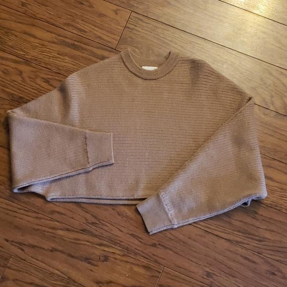 Aritzia Lolan Sweater Wilfred Free